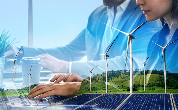 DRYiCE iControl Energy and Utilities