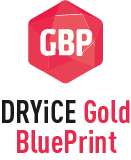 DRYiCE Gold BluePrint